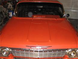Picture of Classic '62 Chevrolet Impala located in Garland Texas Offered by Dynamic Motorsports - H4CU