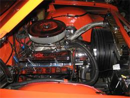 Picture of Classic '62 Chevrolet Impala located in Texas Offered by Dynamic Motorsports - H4CU