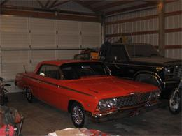 Picture of 1962 Chevrolet Impala located in Texas - $43,900.00 - H4CU