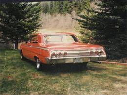Picture of Classic 1962 Impala - $43,900.00 - H4CU