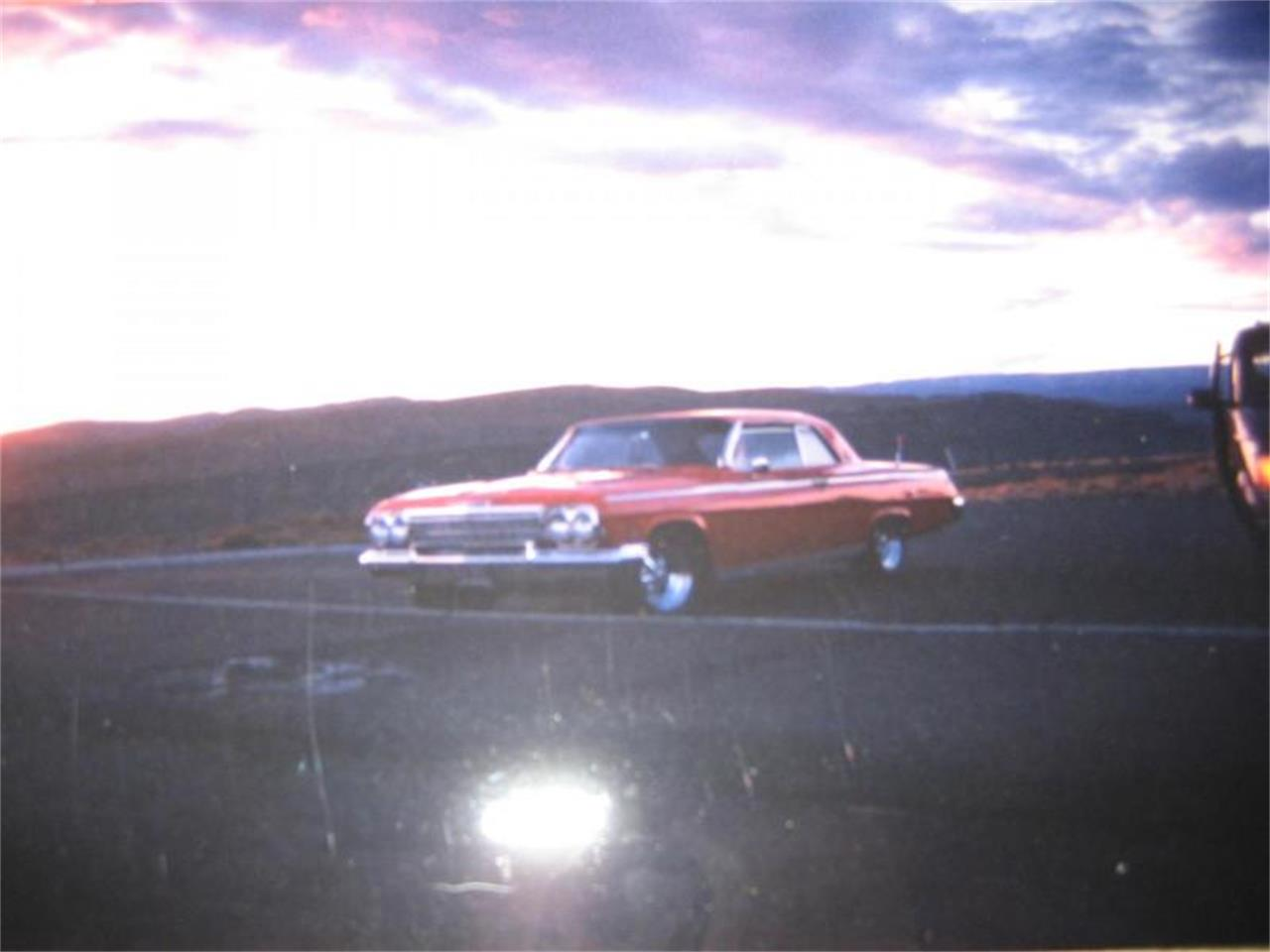 Large Picture of '62 Impala - H4CU