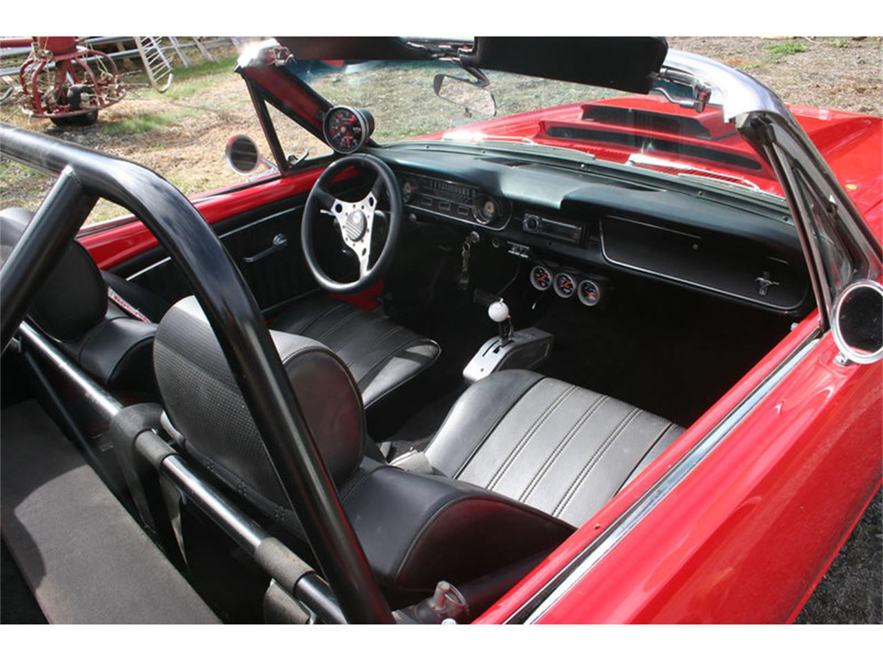 Large Picture of '65 Mustang - H4CY