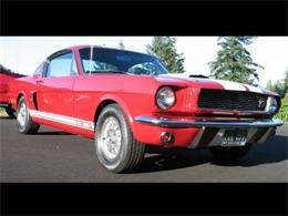 Picture of '66 Shelby GT350 - $189,900.00 - H4D2