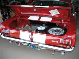 Picture of Classic '66 Shelby GT350 - $189,900.00 Offered by Dynamic Motorsports - H4D2