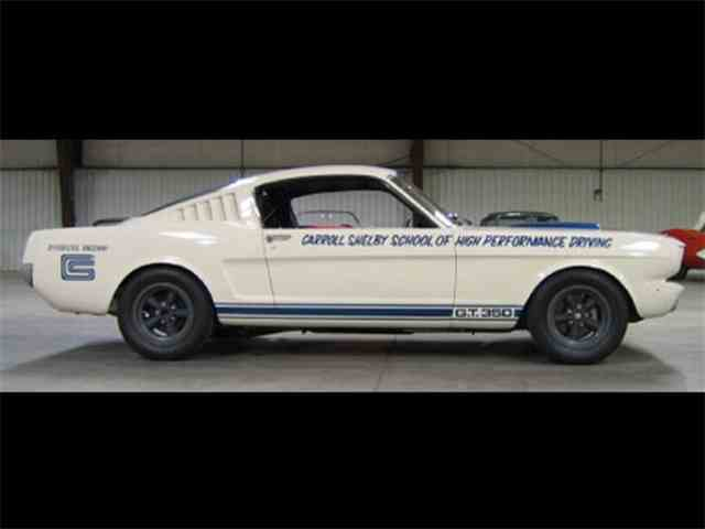 Picture of '65 Mustang - H4D3
