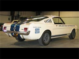 Picture of Classic 1965 Shelby Mustang located in Texas - $1,150,000.00 Offered by Dynamic Motorsports - H4D3