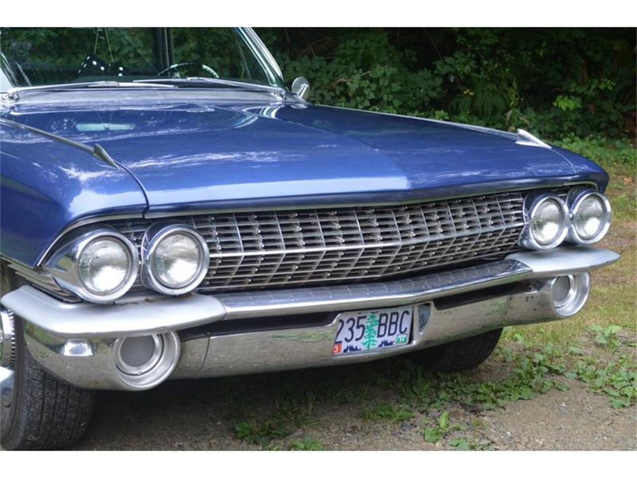 Large Picture of '61 DeVille - H4D9