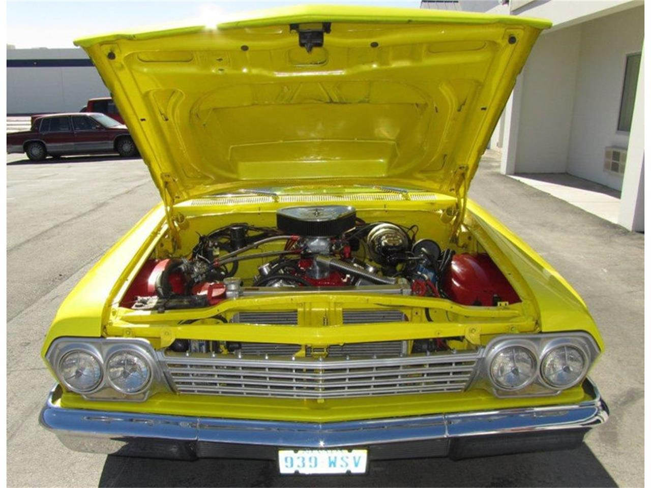 Large Picture of '62 Biscayne - H4DD