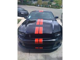 Picture of '12 Shelby Mustang - $54,900.00 - H4DE