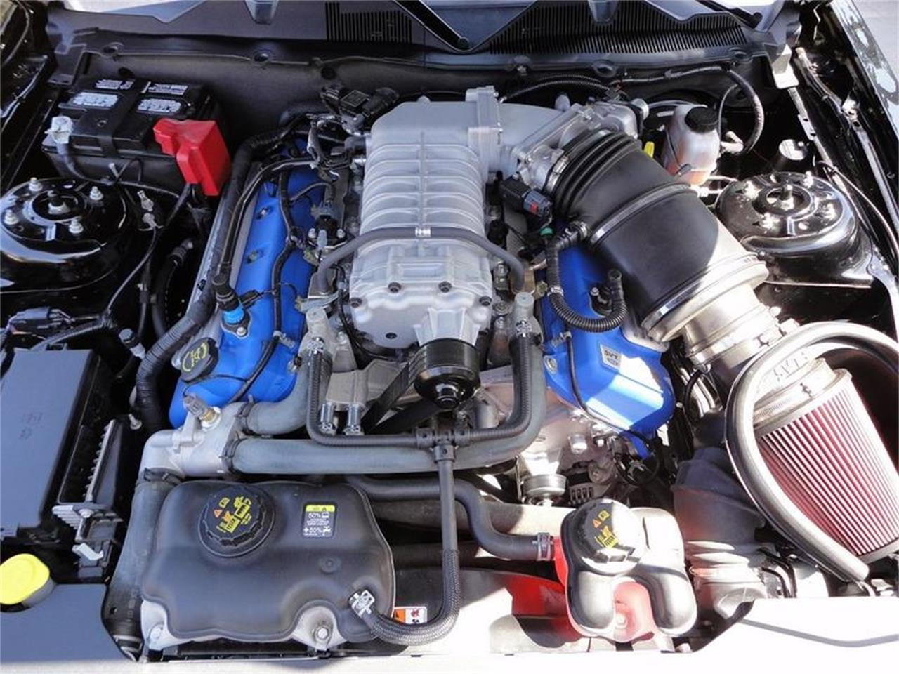 Large Picture of 2012 Shelby Mustang - $54,900.00 Offered by Dynamic Motorsports - H4DF