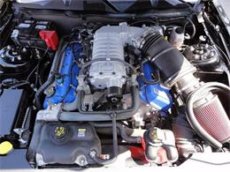 Picture of '12 Shelby Mustang located in Texas - $54,900.00 Offered by Dynamic Motorsports - H4DF