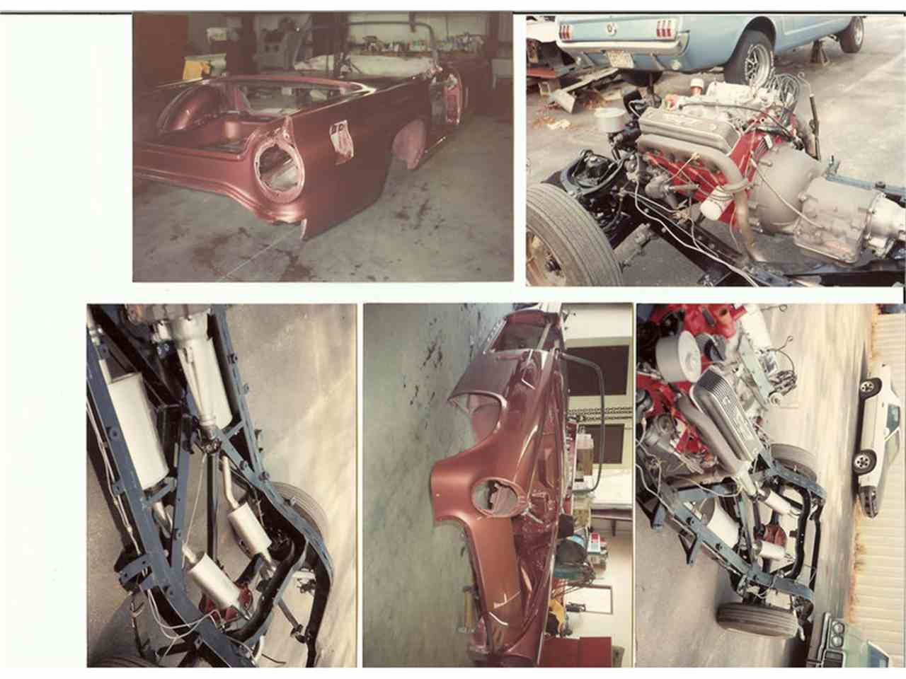 Large Picture of '57 Thunderbird - H4DH