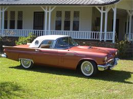 Picture of '57 Thunderbird located in Texas Offered by Dynamic Motorsports - H4DH