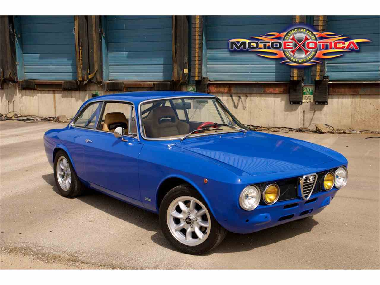 Large Picture of '74 1750 GTV - H4X2