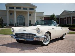 Picture of Classic 1957 Ford Thunderbird located in Collierville Tennessee - $44,900.00 - H4Y9