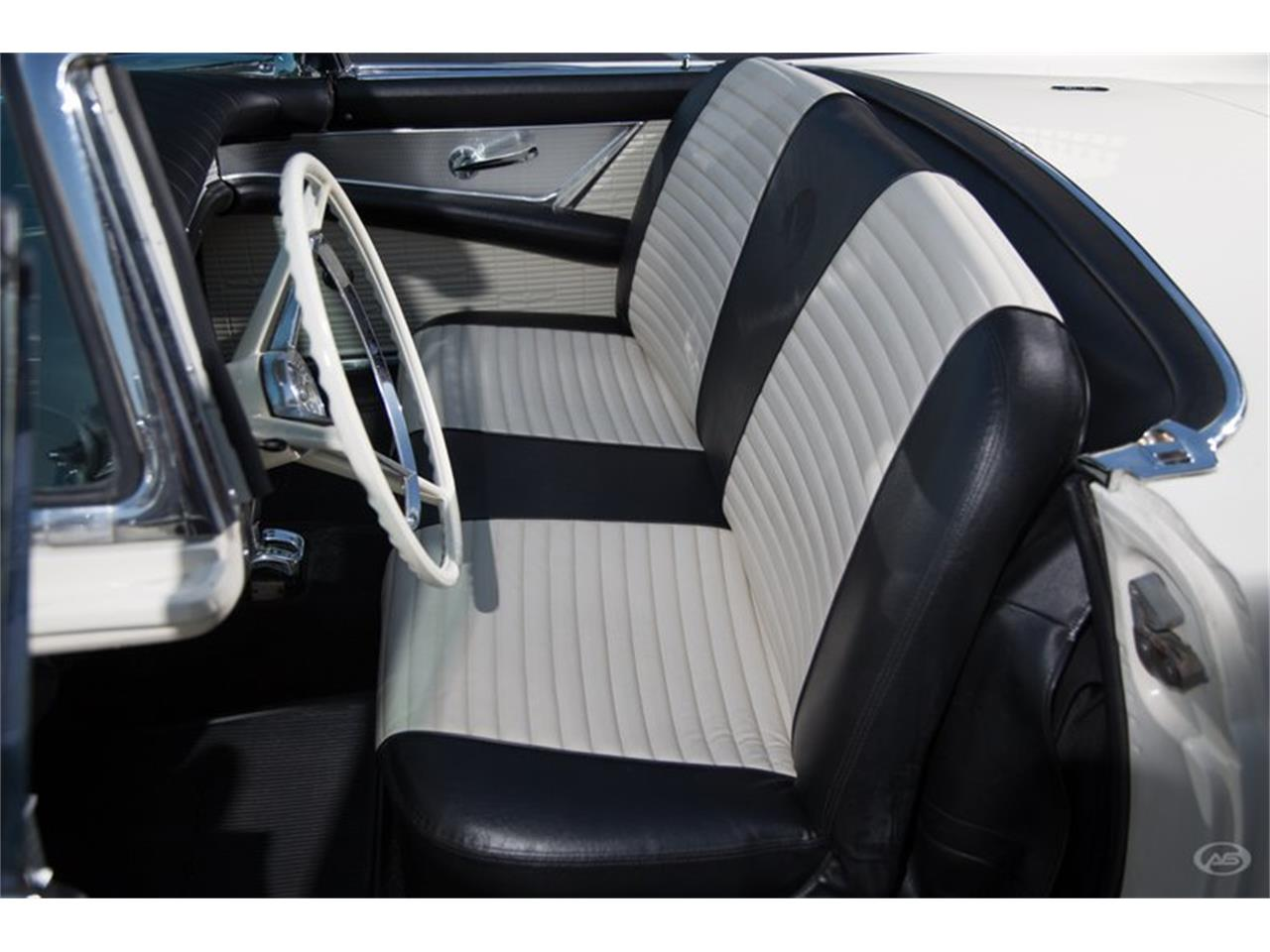 Large Picture of 1957 Ford Thunderbird located in Tennessee - H4Y9
