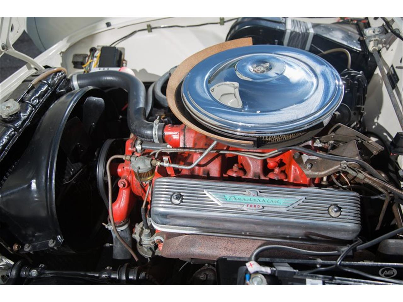 Large Picture of 1957 Thunderbird - $44,900.00 - H4Y9