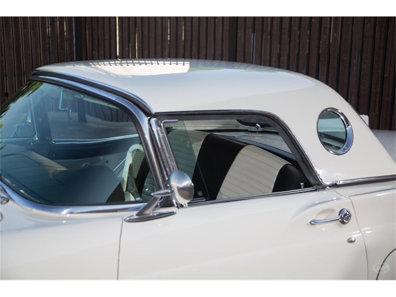 Large Picture of 1957 Thunderbird Offered by Art & Speed - H4Y9