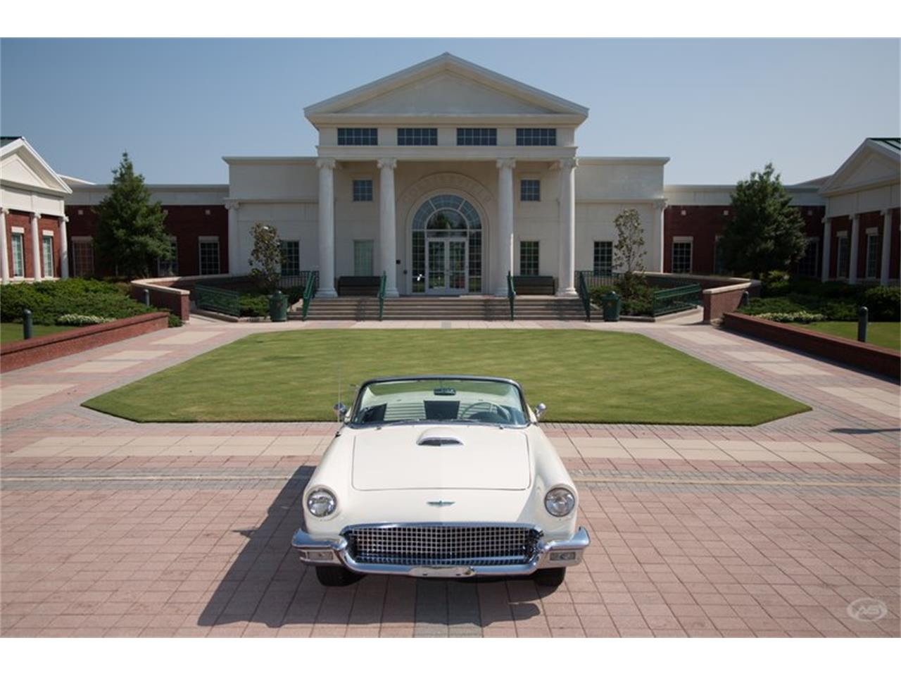 Large Picture of Classic '57 Thunderbird - $44,900.00 Offered by Art & Speed - H4Y9