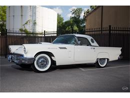 Picture of Classic '57 Thunderbird Offered by Art & Speed - H4Y9