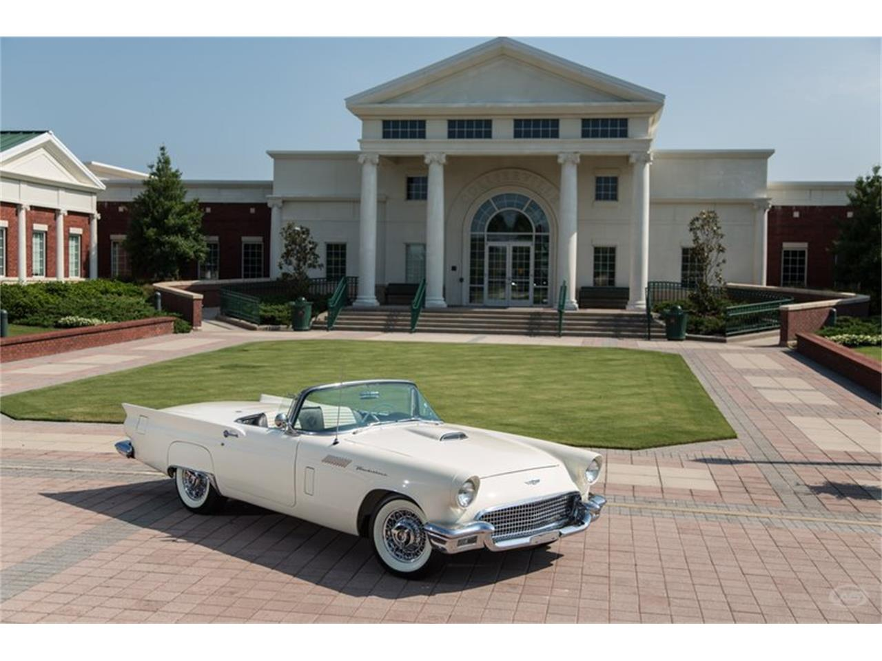 Large Picture of Classic 1957 Ford Thunderbird - $44,900.00 - H4Y9