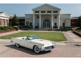 Picture of 1957 Ford Thunderbird located in Collierville Tennessee - H4Y9