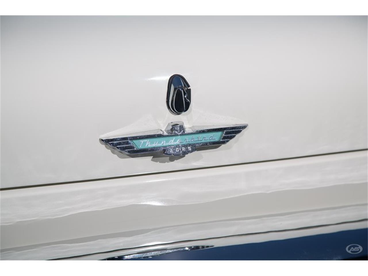 Large Picture of '57 Thunderbird located in Tennessee - $44,900.00 Offered by Art & Speed - H4Y9