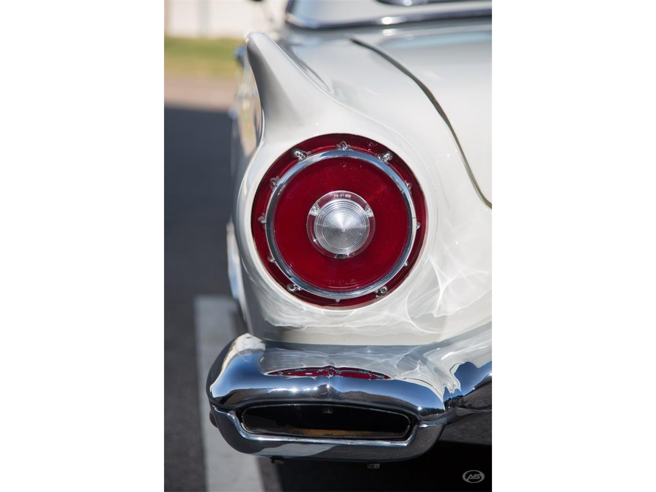 Large Picture of Classic 1957 Thunderbird located in Collierville Tennessee Offered by Art & Speed - H4Y9