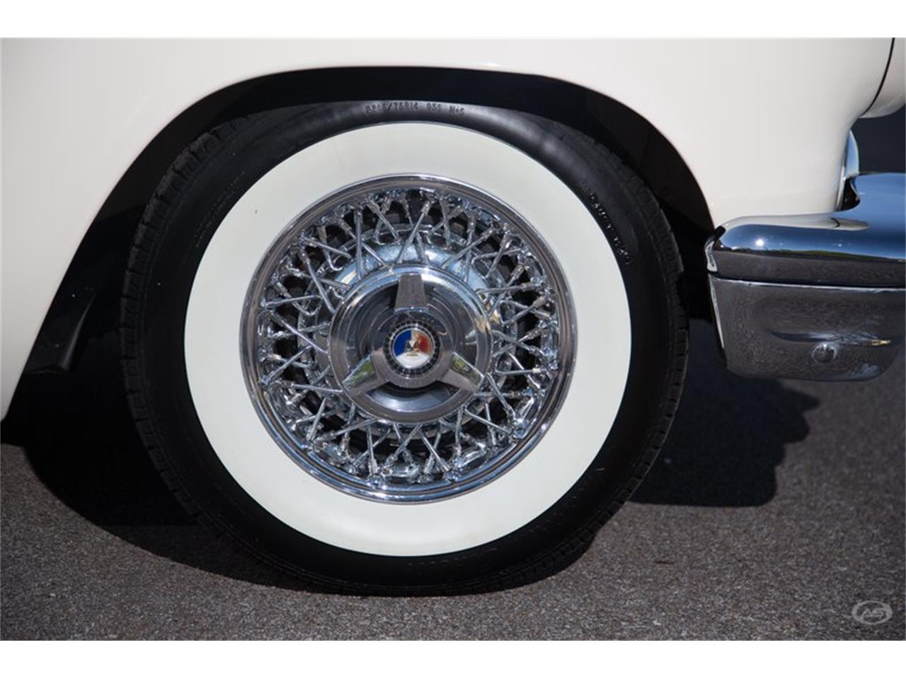 Large Picture of 1957 Ford Thunderbird located in Tennessee - $44,900.00 - H4Y9
