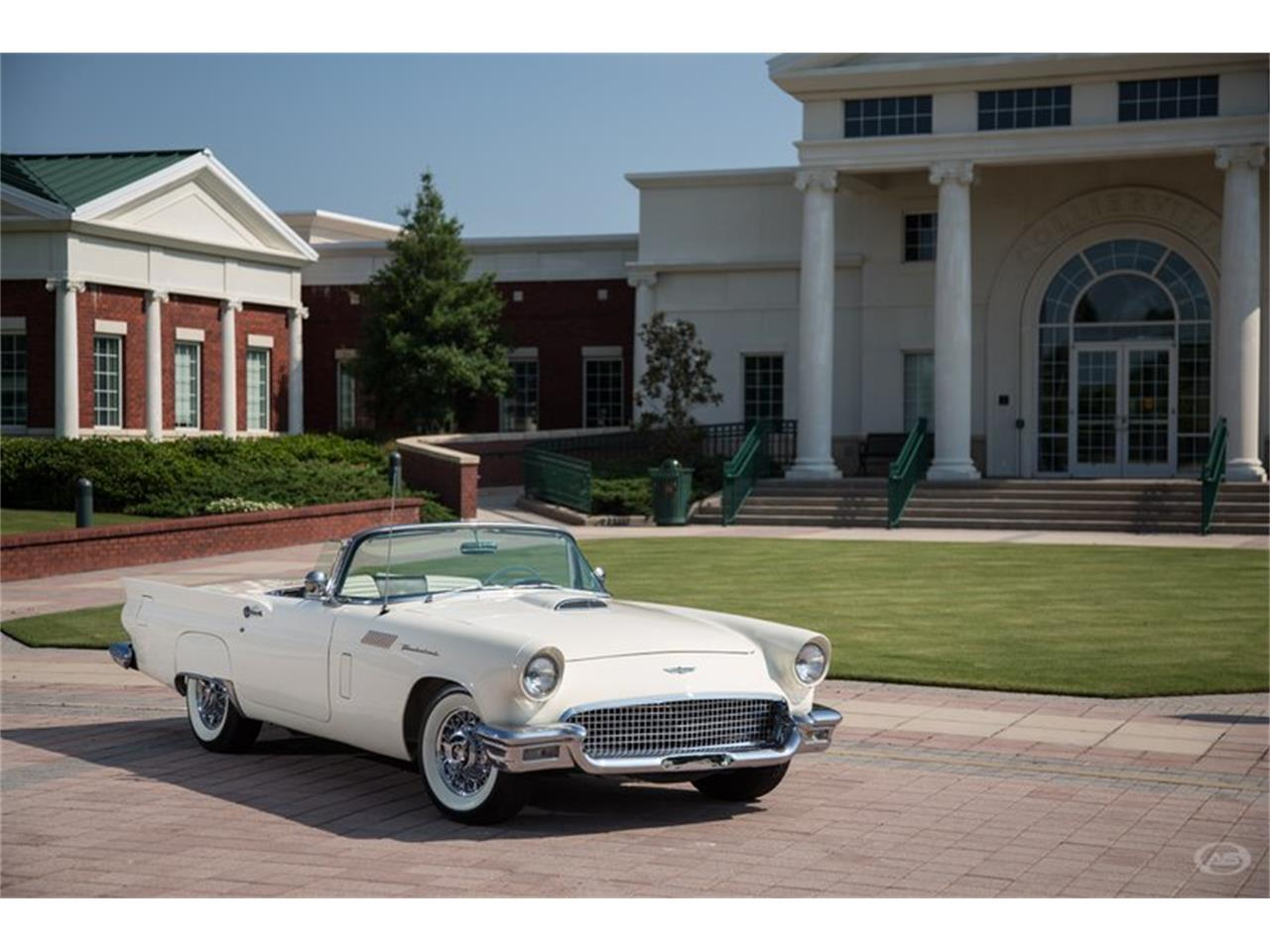 Large Picture of 1957 Thunderbird - $44,900.00 Offered by Art & Speed - H4Y9