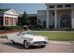 Picture of Classic 1957 Thunderbird - $44,900.00 Offered by Art & Speed - H4Y9