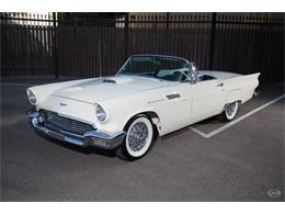 Picture of Classic 1957 Ford Thunderbird - $44,900.00 Offered by Art & Speed - H4Y9