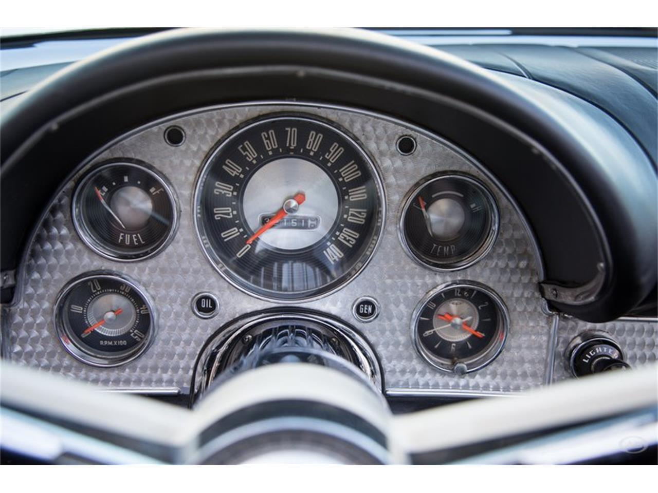 Large Picture of '57 Ford Thunderbird Offered by Art & Speed - H4Y9