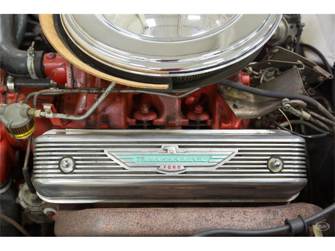 Large Picture of '57 Thunderbird - $44,900.00 - H4Y9