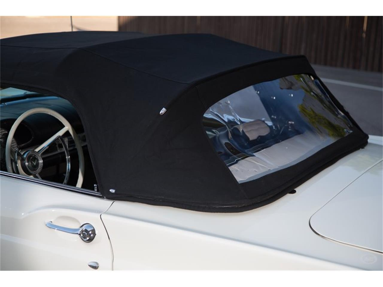 Large Picture of '57 Ford Thunderbird - $44,900.00 Offered by Art & Speed - H4Y9