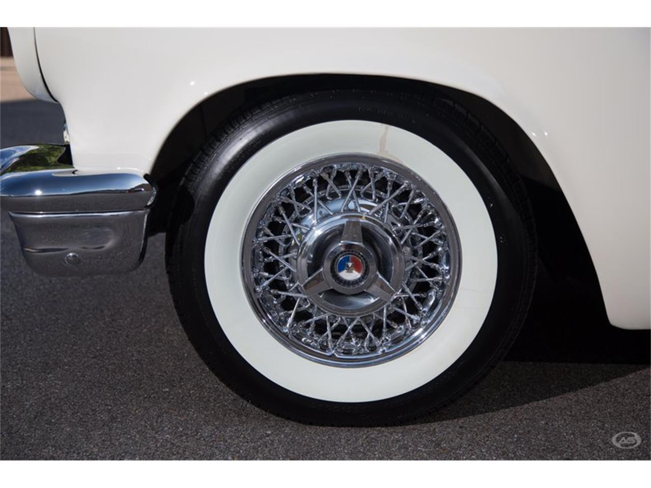 Large Picture of '57 Ford Thunderbird located in Tennessee Offered by Art & Speed - H4Y9