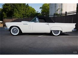 Picture of Classic 1957 Ford Thunderbird located in Tennessee Offered by Art & Speed - H4Y9