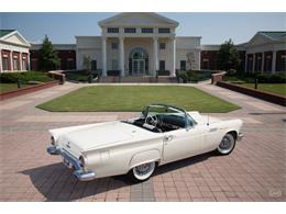 Picture of 1957 Thunderbird located in Tennessee - H4Y9