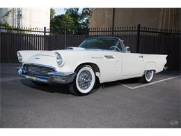 Picture of 1957 Thunderbird located in Collierville Tennessee - H4Y9