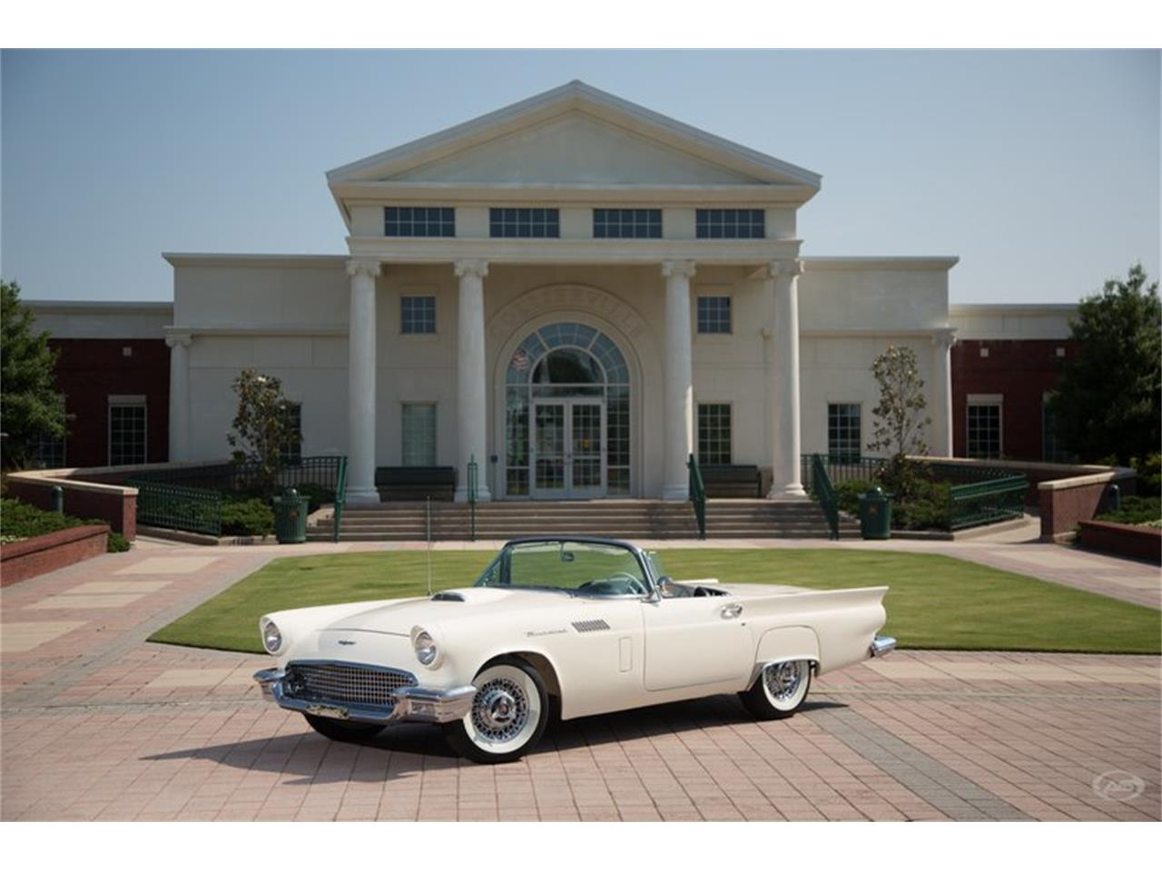 Large Picture of Classic 1957 Thunderbird - $44,900.00 Offered by Art & Speed - H4Y9