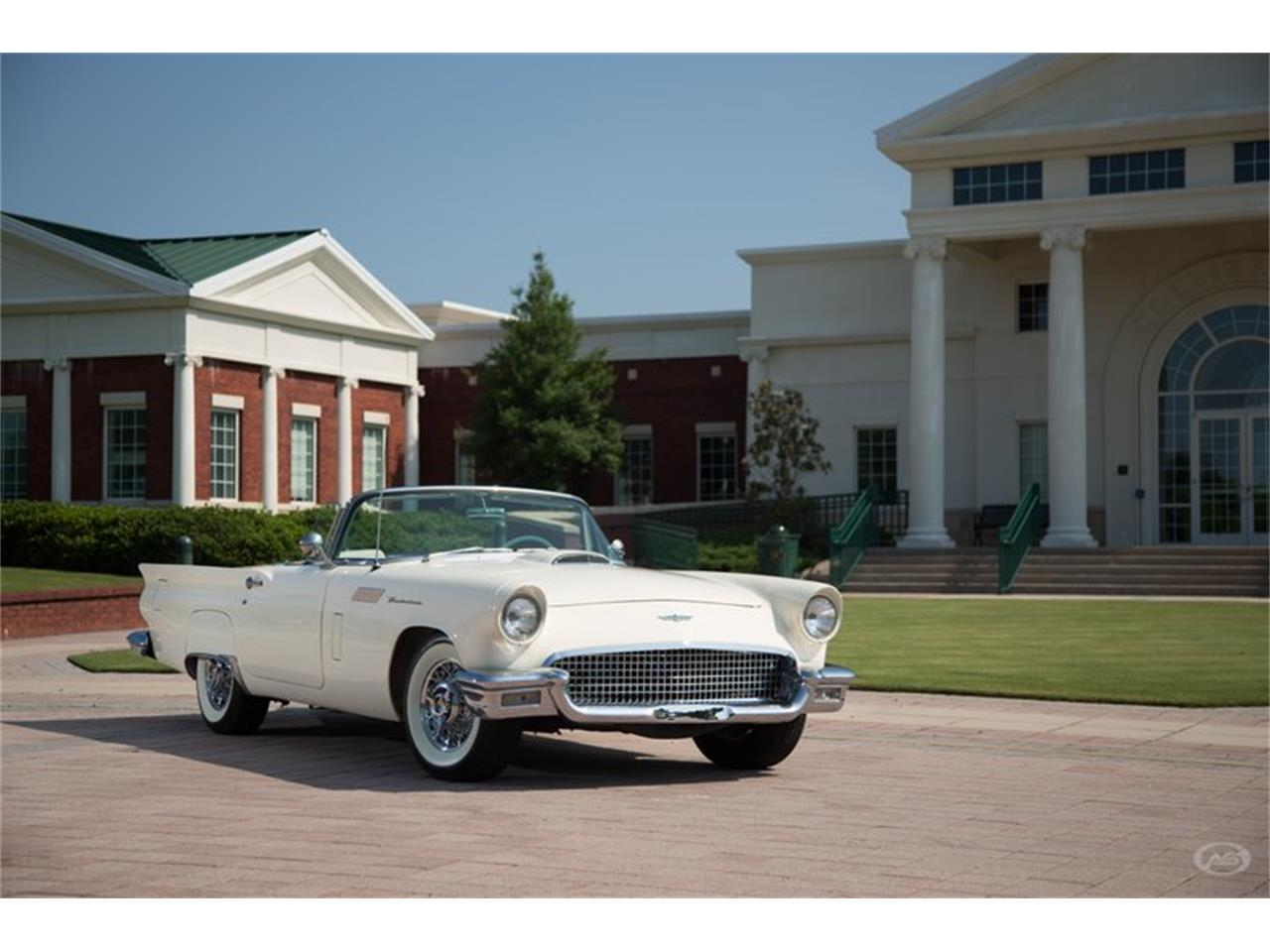 Large Picture of Classic '57 Ford Thunderbird - $44,900.00 Offered by Art & Speed - H4Y9