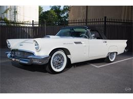 Picture of Classic '57 Ford Thunderbird Offered by Art & Speed - H4Y9