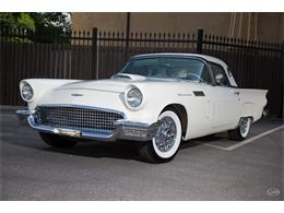Picture of 1957 Thunderbird located in Tennessee Offered by Art & Speed - H4Y9