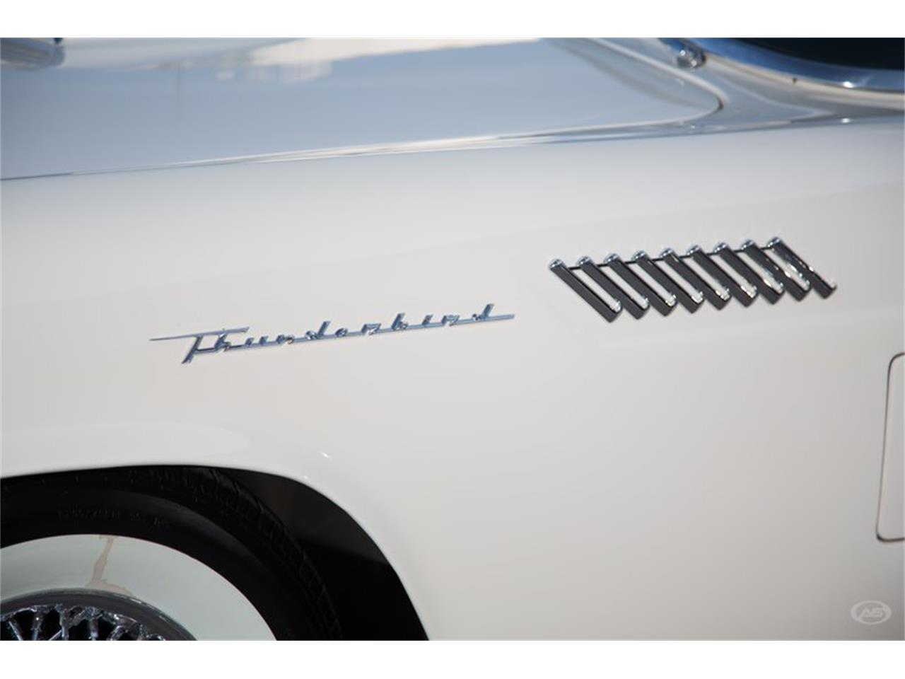 Large Picture of '57 Ford Thunderbird located in Tennessee - $44,900.00 Offered by Art & Speed - H4Y9