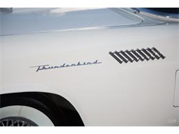 Picture of '57 Thunderbird located in Collierville Tennessee - H4Y9