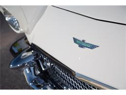 Picture of Classic '57 Ford Thunderbird located in Collierville Tennessee - H4Y9