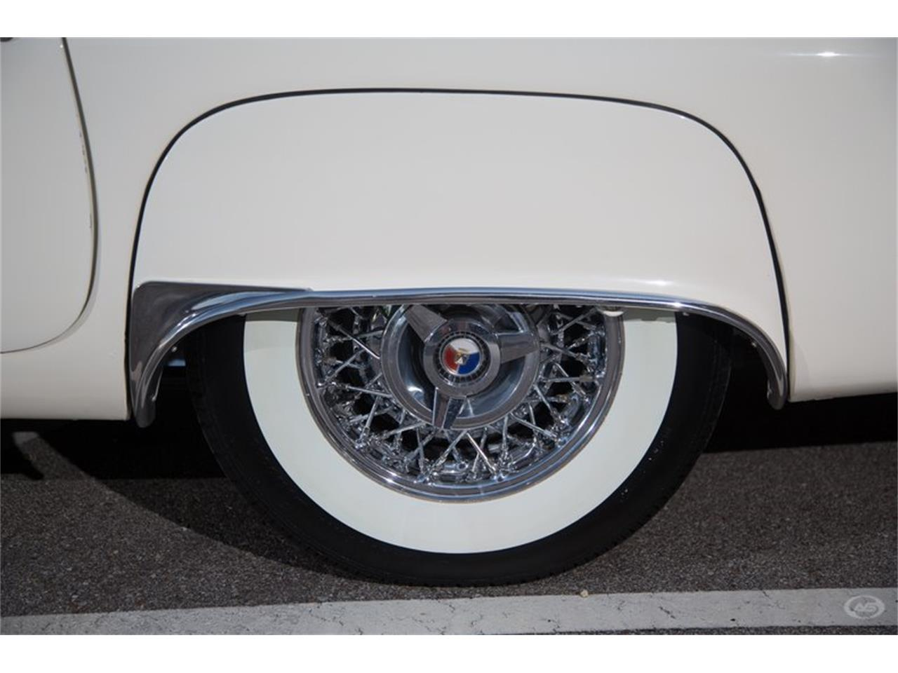 Large Picture of Classic 1957 Thunderbird located in Collierville Tennessee - $44,900.00 Offered by Art & Speed - H4Y9