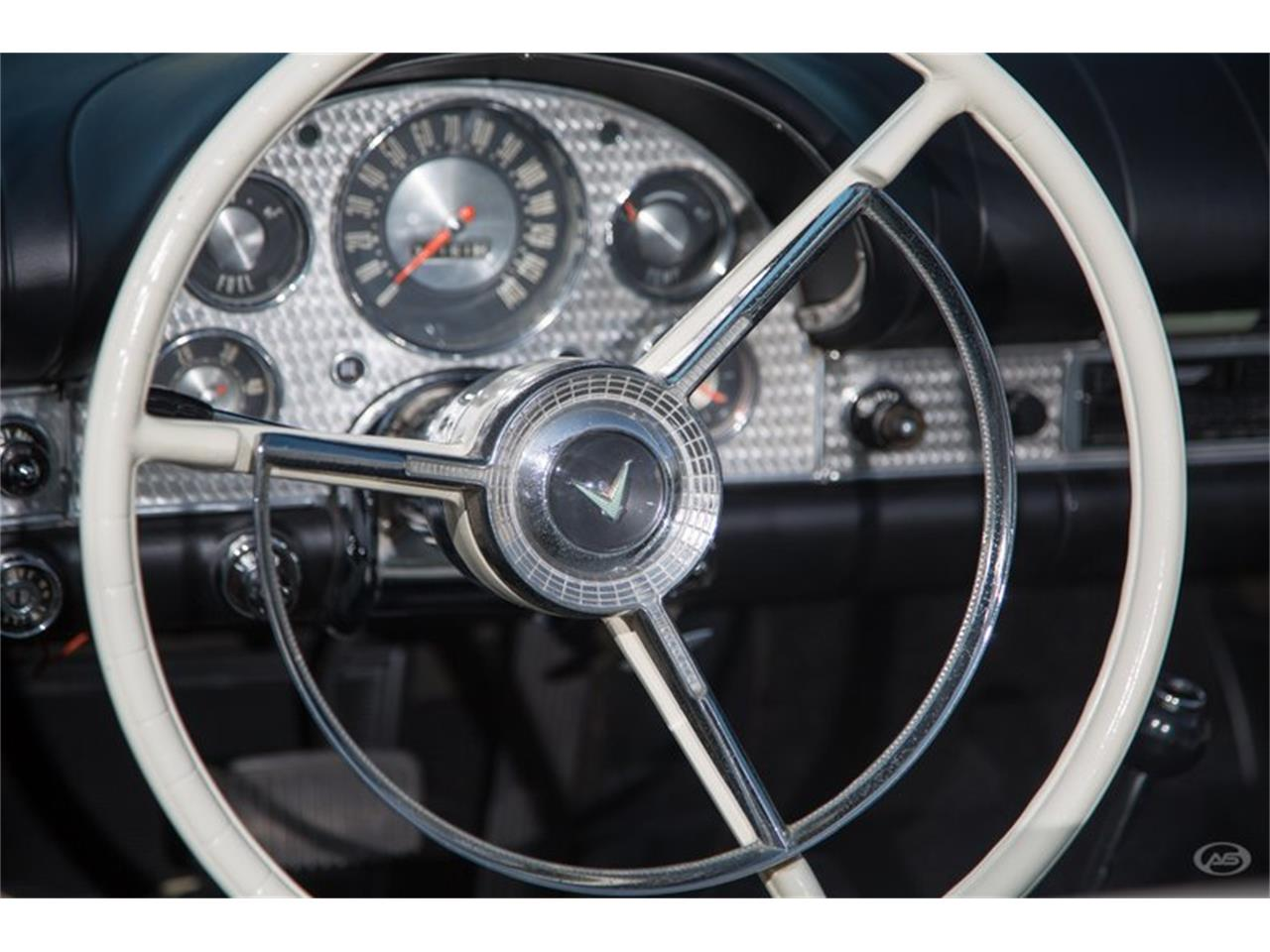 Large Picture of 1957 Thunderbird located in Collierville Tennessee - $44,900.00 Offered by Art & Speed - H4Y9