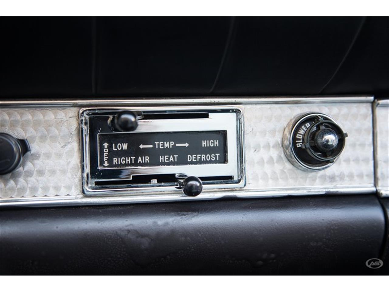 Large Picture of '57 Ford Thunderbird located in Collierville Tennessee - $44,900.00 - H4Y9
