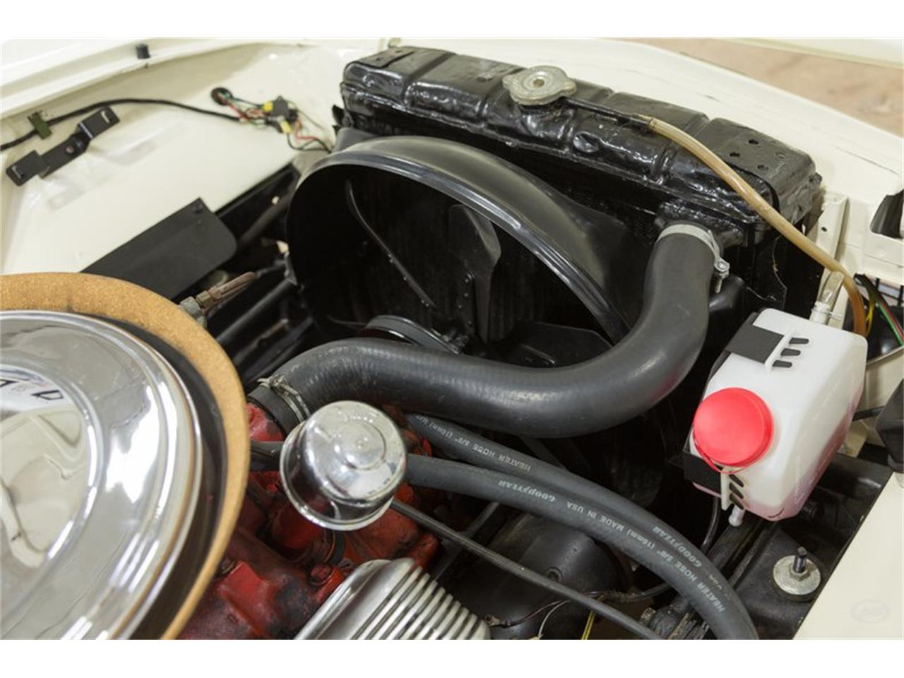 Large Picture of Classic '57 Thunderbird - $44,900.00 - H4Y9